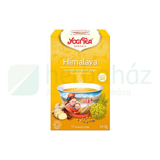 himalaya fogyókúra tea