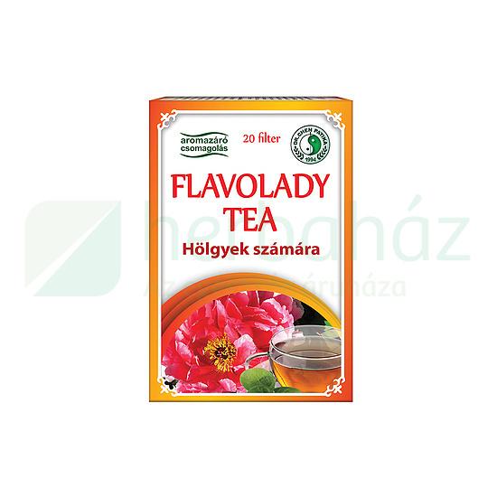 DR.CHEN FLAVOLADY TEA 20DB