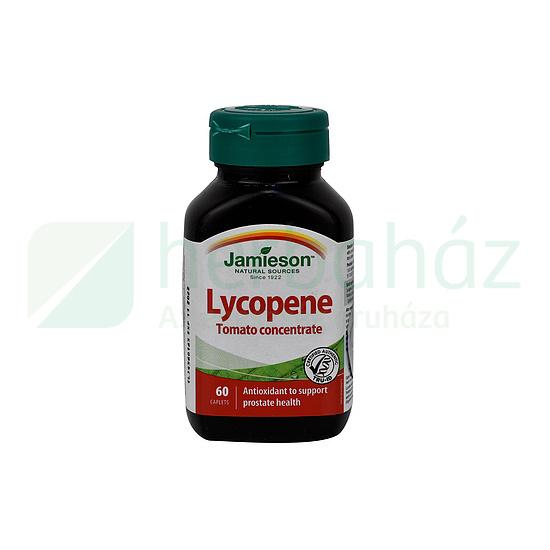 likopin látás
