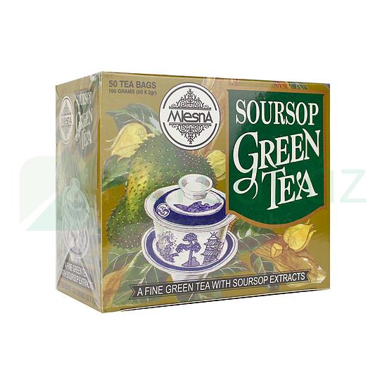 Cejlon tea