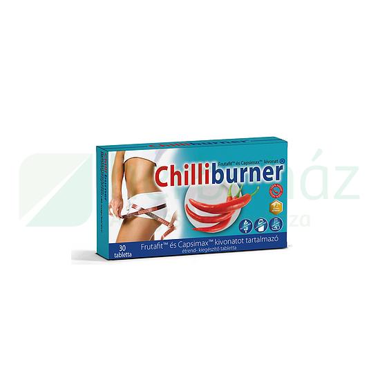 Chilliburner július ajánlatok | ÁrGép ár-összehasonlítás