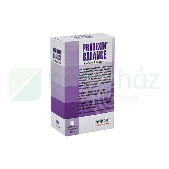 Probiotikus (élőflórás) készítmények - Herbaház