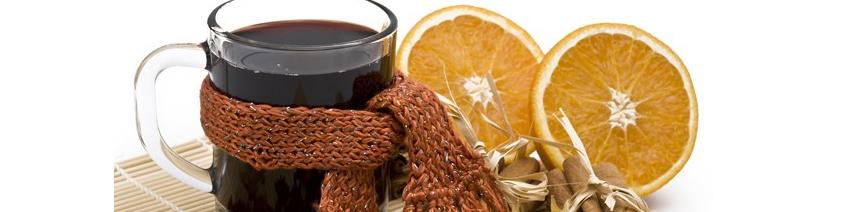 5 lélekmelegítő forró ital télre