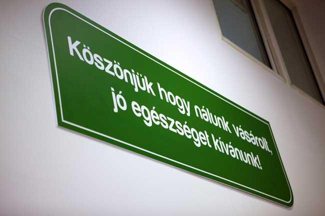 HerbaHáz - Budapest