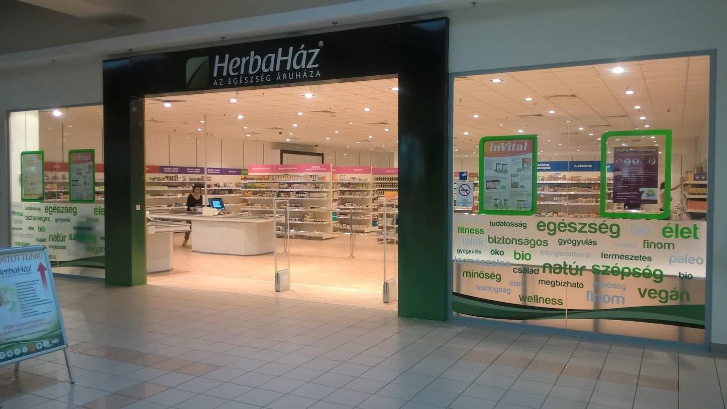 HerbaHáz - Szeged