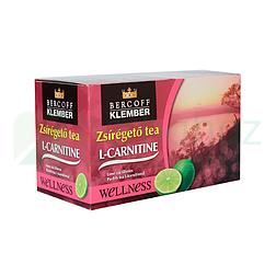 Segíti a fogyást, kiűzi a méreganyagokat: zsírégető tea házilag