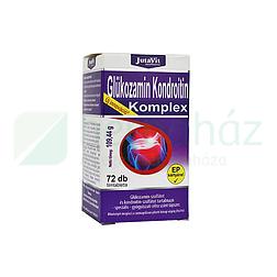 többhatású professzionális glükozamin kondroitin