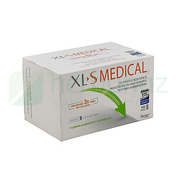 XL-S Medical testsúly csökkentő tabletta